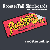 RoosterTail Skimboards